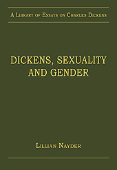 Dickens, Sexuality and Gender
