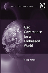 G20 Governance in a Globalized World