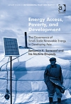 Energy Access Poverty and Development