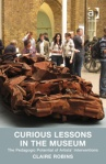 Curious Lessons in the Museum