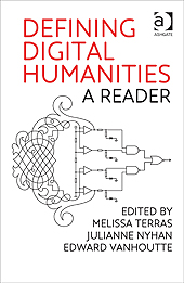Defininf Digital Humanities