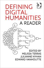 Defininf Digital Humanities