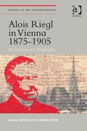 Alois Riegl in Vienna