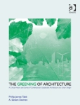 The Greening of Architecture