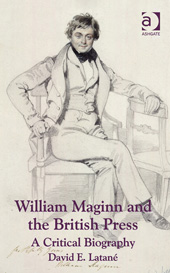 William Maginn and the British Press