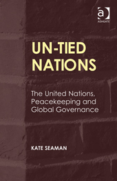 Untied nations