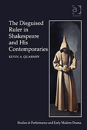 The Disguised Ruler in Shakespeare