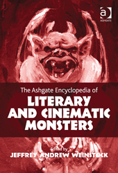 Literary and Cinematic Monsters