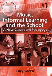 Music informal learning and the school