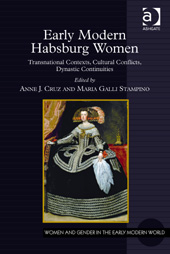 Early Modern Habsburg Women
