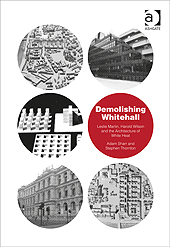 Demolishing Whitehall