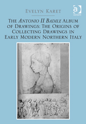 The Antonio Il Badile Album of Drawings