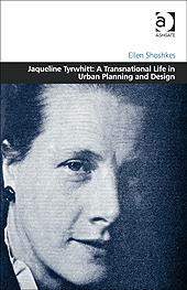 Jaqueline Tyrwhitt