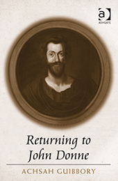 Returning to John Donne