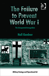 The failure to rpevent world war 1