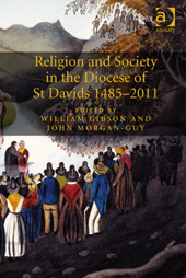 Religion and society in St Davids