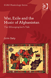 War exile and the music of Afghanistan
